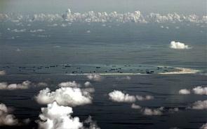 Американские бомбардировщики сделали предупреждение Китаю и АСЕАН