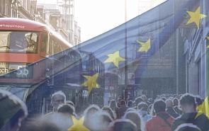 Несколько вопросов о Brexit вдогонку