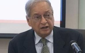 Али Сарвар Накви