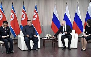 Дипломатия саммитов в условиях «двойной заморозки»