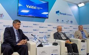 III Российско-иранский диалог: как замыслить совместное будущее
