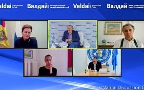 Международное сотрудничество и право каждого на вакцинацию