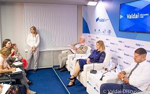 Возвращение России в Африку: урегулирование кризисов и экономическое сотрудничество