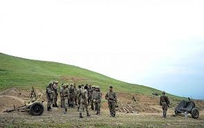 Слом статус-кво или очередной инцидент? Последствия столкновений на армяно-азербайджанской границе
