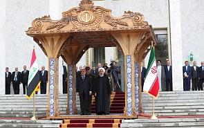 Иран-Ирак: на повестке дня добрососедство