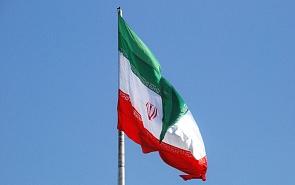 III Российско-иранский диалог