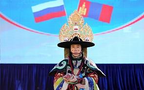 Юбилей Халхин-Гола и политика исторической памяти в отношениях России с Монголией и Японией