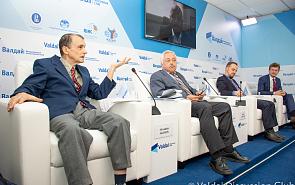 Презентация Валдайской записки «Экономическая интеграция на Ближнем Востоке: проблемы и перспективы»