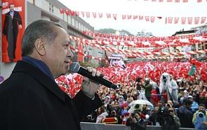 Оборона через лидерство: Турция накануне референдума о конституции