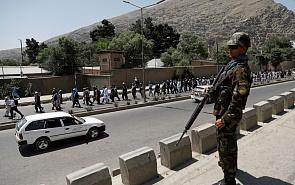 Возможно ли урегулирование афганского конфликта в условиях поляризации политики?