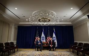 Имеет ли значение признание Иерусалима столицей Израиля?
