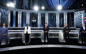 Досрочные выборы в Канаде: помешает ли четвёртая волна?
