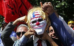 Рассорится ли ЕС с Вашингтоном ради Ирана?