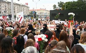 Россия и её соседи: уроки белорусского кризиса