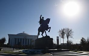 Россия и Узбекистан перед вызовами развития и безопасности на новом историческом этапе взаимодействия