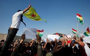 Альянс сирийского режима и СДС: временное сближение