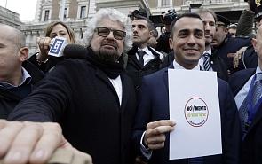 Выборы в Италии: против всех законов природы