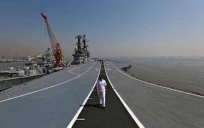 Сотрудничество на фронте Индо-Тихоокеанской безопасности