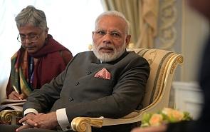 Кнут, пряник и дипломатия мускулов Нарендры Моди