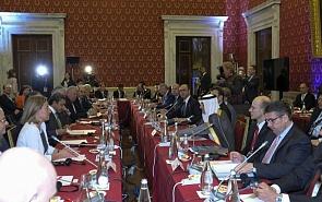 Встреча G7 по Сирии: двойное послание Москве и признаки растущей напряжённости
