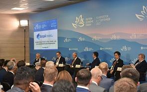 Участие клуба «Валдай» в Восточном экономическом форуме – 2017