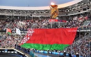 Стратегическая конкуренция в Восточной Европе и роль Белоруссии