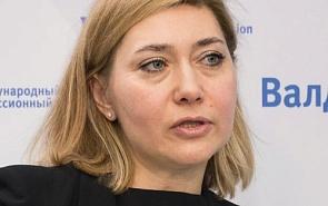 Наталия  Цайзер