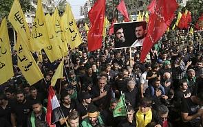 Израиль, «Хезболла» и Иран: предотвратить новую войну в Сирии