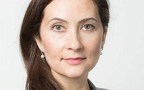 Лидия Кулик