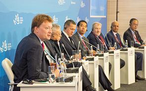 Поворот России на Восток: взгляд из Азии