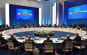 ШОС будет работать как эффективная платформа для сотрудничества в Евразии