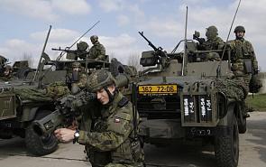 НАТО и мнимая российская угроза