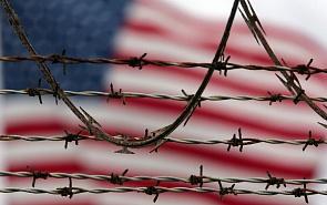 Есть ли в США концентрационные лагеря?