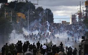 Почему в Латинской Америке побеждают правые?