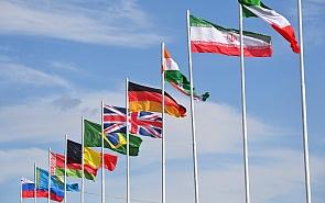 Будущее транслатерального мирового порядка. Переосмысление глобального партнёрства в эпоху неопределённости. Онлайн-дискуссия и презентация доклада