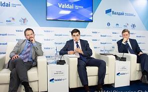 Международный порядок и политическая стабильность в Евразии. Экспертная дискуссия