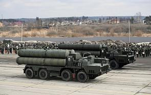 Турция – Россия – США: С-400 – это не коммерция, это политика