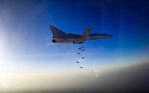 Россия и Иран: военно-воздушная турбулентность