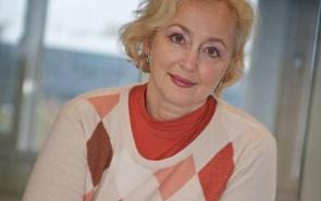 Ирина Молодикова