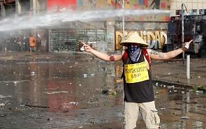 2019 год – начало длительного периода нестабильности в Южной Америке