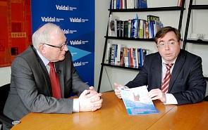 Пётр Дуткевич: Можно ли восстановить доверие между Россией и ЕС?