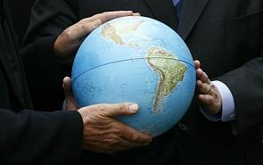 Глобальный мир. Почему в современных международных отношениях большая война невозможна