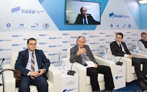 Презентация доклада «География стран Евразийского экономического союза: от вызовов к возможностям»