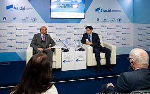 Как снизить региональные дисбалансы в российской экономике? Экспертная дискуссия