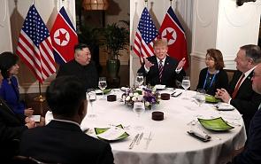 Удастся ли Пхеньяну усадить Трампа за стол переговоров?