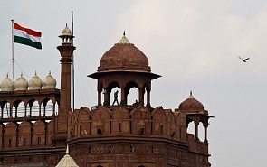 Индия и Центральная Азия: товарищеское взаимодействие