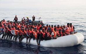 ЕС, Италия и кризис мигрантов: все против всех