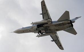 Российские бомбардировки распаляют гнев крёстных отцов ИГИЛ