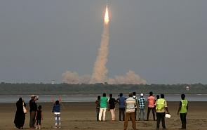 Перспективы сотрудничества Индии и Китая с Россией по совместным космическим станциям