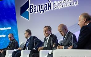 Фотогалерея: Ближний Восток в общем контексте российской политики. Сессия 6